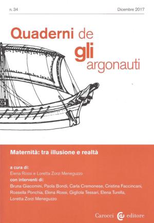Quaderni de gli argonauti. N° 34. Dicembre 2017