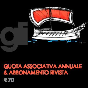 Quota associativa e abbonamento a Gli Argonauti - Psicoanalisi e Società