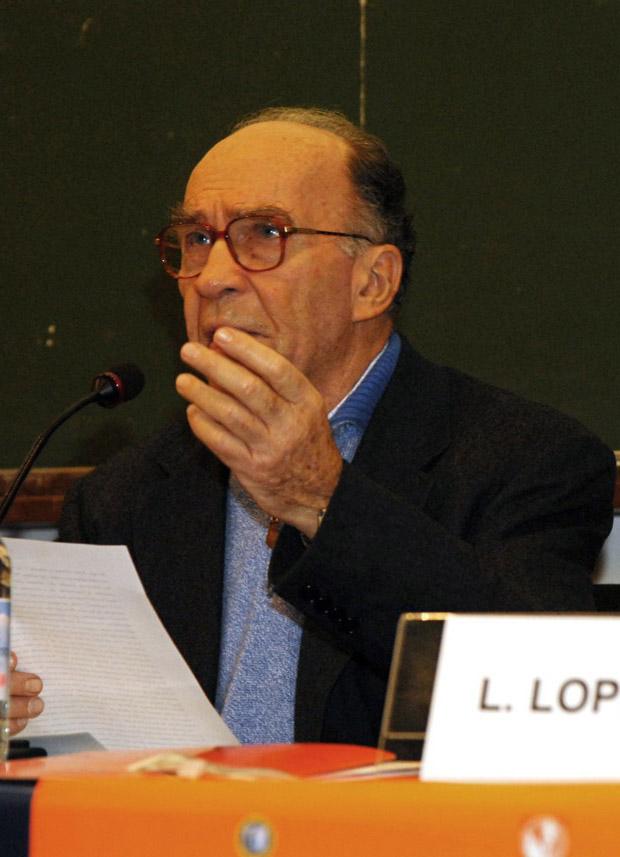 Davide Lopez psicoanalista