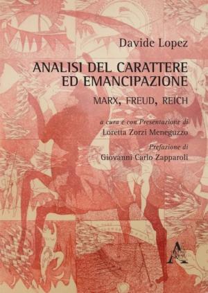 Analisi del carattere ed emancipazione - Davide Lopez