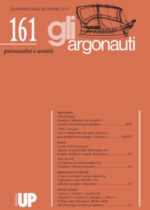 Gli Argonauti N° 161